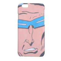 CAPITAN GELO Cover iPhone 6 stampa 3D