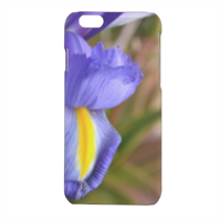 Iris viola Cover iPhone 6 stampa 3D