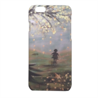 infanzia - Cover iPhone 6 stampa 3D