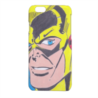 PROFESSOR ZOOM Cover iPhone 6 stampa 3D
