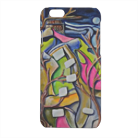 notturno Cover iPhone 6 stampa 3D