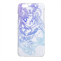 Sailor Moon Cover iPhone 6 stampa 3D