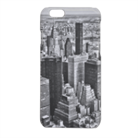 Mini_Manhattan Cover iPhone 6 stampa 3D