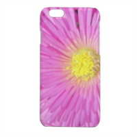 Fuchsia Cover iPhone 6 stampa 3D