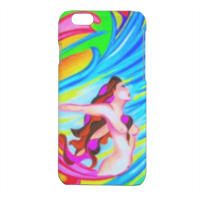 Exercise Cover iPhone 6 stampa 3D