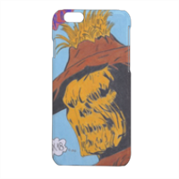2018 SCARECROW Cover iPhone 6 stampa 3D