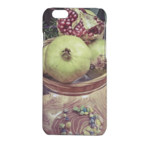 Natura morta Cover iPhone 6 stampa 3D
