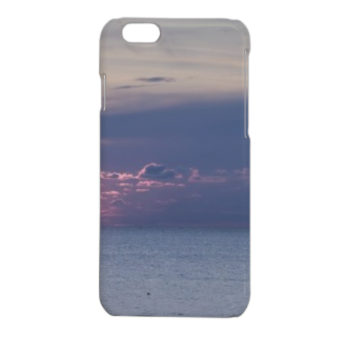 Tramonto Cover iPhone 6 stampa 3D