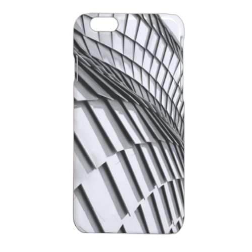 Curvature Cover iPhone 6 stampa 3D