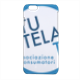 Logo trasparente Cover iPhone 6 stampa 3D
