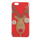 Renna con Palline Cover iPhone 6 stampa 3D