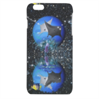 Zodiac Fortune Psc Cover iPhone 6 plus stampa 3D