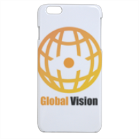 Global vision Cover iPhone 6 plus stampa 3D