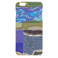 mix Ticino color Cover iPhone 6 plus stampa 3D