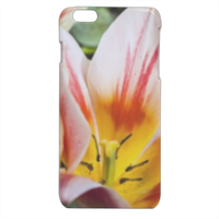 Fiori 1 Cover iPhone 6 plus stampa 3D