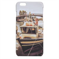 Barca Cover iPhone 6 plus stampa 3D