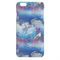 Giochi di mare Cover Cover iPhone 6 plus stampa 3D