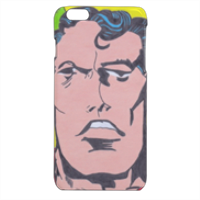 SUPERMAN 2014 Cover iPhone 6 plus stampa 3D