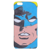 BATMAN 2014 Cover iPhone 6 plus stampa 3D