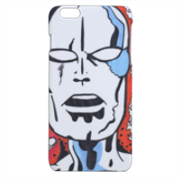 SILVER SURFER 2012 Cover iPhone 6 plus stampa 3D