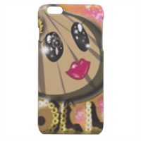 Cipollina Cover iPhone 6 plus stampa 3D