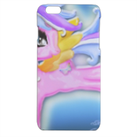 Mini Pony Fantasia Cover iPhone 6 plus stampa 3D