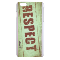 Respect two Cover iPhone 6 plus stampa 3D