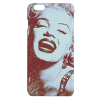 The star's smile Marilyn Cover iPhone 6 plus stampa 3D