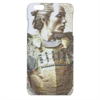 Samurai Cover iPhone 6 plus stampa 3D