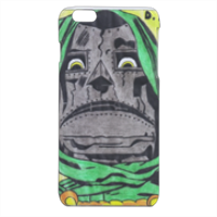 DOTTOR DESTINO Cover iPhone 6 plus stampa 3D