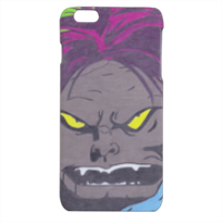 MAN BULL Cover iPhone 6 plus stampa 3D
