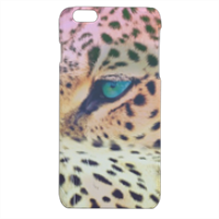 Leopard Cover iPhone 6 plus stampa 3D