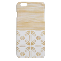 Bamboo and Japan Cover iPhone 6 plus stampa 3D