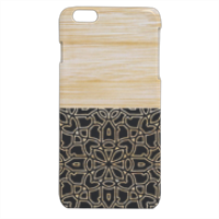 Bamboo Gothic Cover iPhone 6 plus stampa 3D
