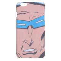 CAPITAN GELO Cover iPhone 6 plus stampa 3D