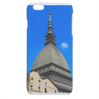 Mole Antonelliana Cover iPhone 6 plus stampa 3D