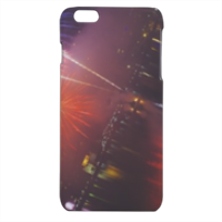 Happy New Year ! Cover iPhone 6 plus stampa 3D