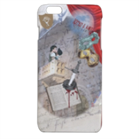 Romeo e Giulietta Cover iPhone 6 plus stampa 3D
