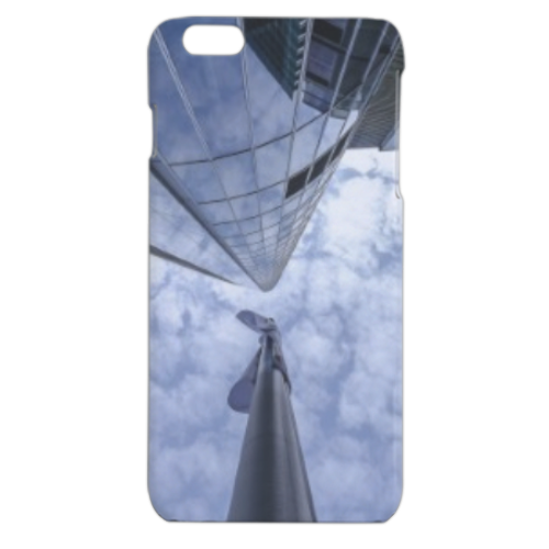 Grattacieli Cover iPhone 6 plus stampa 3D