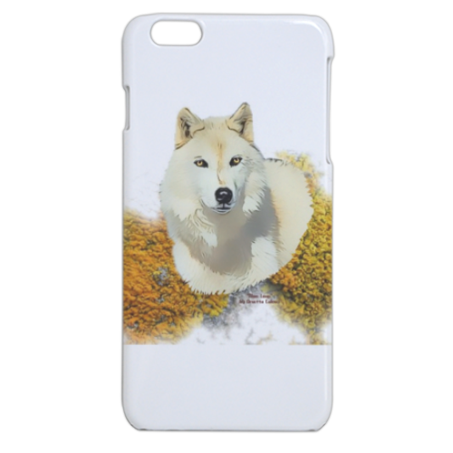 Mon Loup Expecto Patronum Cover iPhone 6 plus stampa 3D