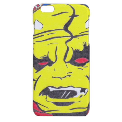 DEMON 2015 Cover iPhone 6 plus stampa 3D
