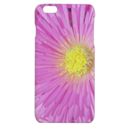 Fuchsia Cover iPhone 6 plus stampa 3D