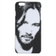 Keanu bianco nero Cover iPhone 6 plus stampa 3D