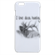 Deer hunting Cover iPhone 6 plus stampa 3D