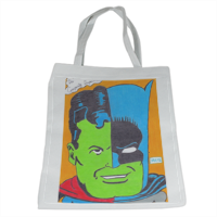 THE COMPOSITE SUPERMAN Borsa spesa