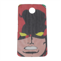 DEVIL 2013 Cover nexus 6 stampa 3D