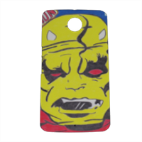 DEMON 2015 Cover nexus 6 stampa 3D