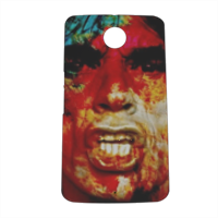 Sympathy For The Devil Cover nexus 6 stampa 3D