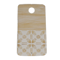Bamboo and Japan Cover nexus 6 stampa 3D