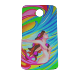 Exercise Cover nexus 6 stampa 3D